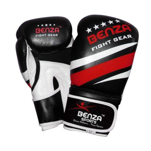Thai boxing glove