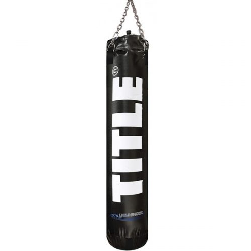 Title Water Thai Heavy Bag