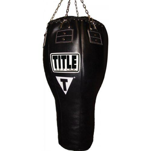 Title Big Bang Upper Cut Heavy Bag