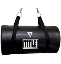 Title Uppercut heavy Bag