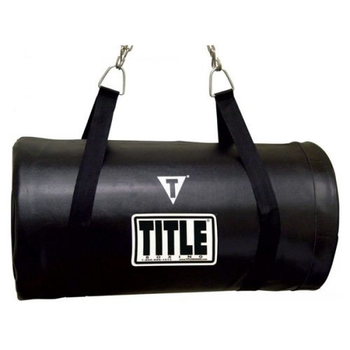 Title Uppercut heavy Bag