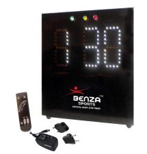 Crystal body boxing gym timer