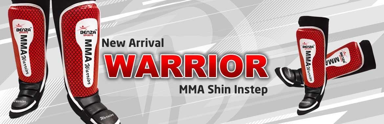 Warrior MMA Shin Instep