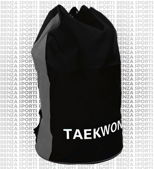 Taekwondo Sparring Gear Duffle Bag