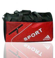 Taekwondo Sports Duffel Bag