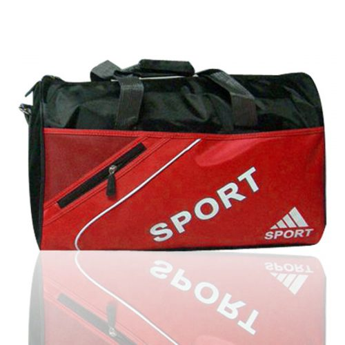 Taekwondo Sports Duffel Bag