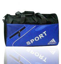 Taekwondo Sparring Duffel Bag