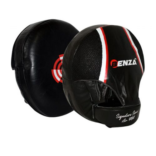 BENZA Boxing Air Mitt