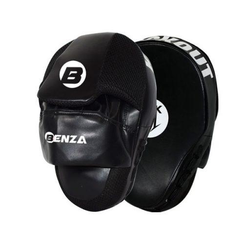 BENZA knockout focus pad