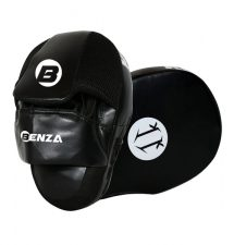 BENZA knockout focus target