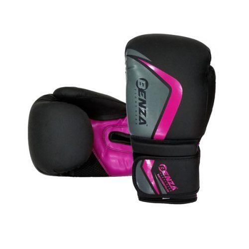 Benza Bazooka Infused Foam Boxing Glove