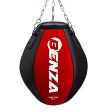 Benza Body Snatcher Wrecking Ball
