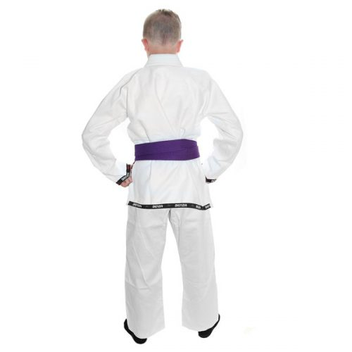 Youth Competition BJJ Gi