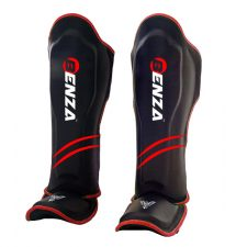 Muay Thai Shin Guard Black