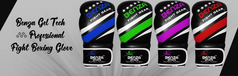 Advance Gel Tech 5 Star Boxing Glove