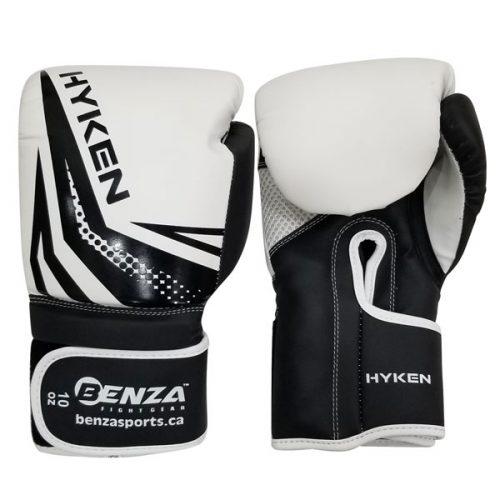 BENZA Hyken leatherette Bag Glove