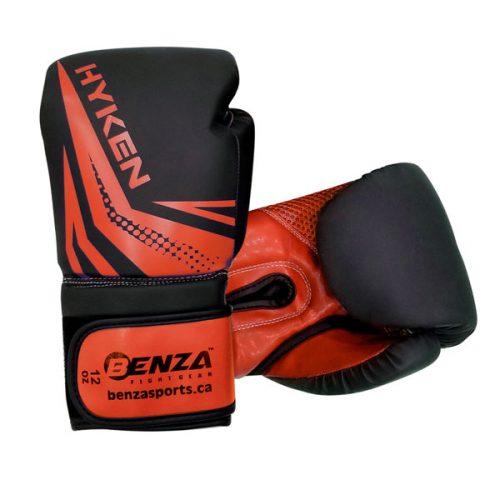 BENZA Hyken leatherette Boxing Bag Glove
