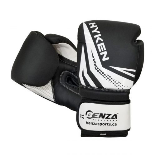 BENZA Hyken leatherette Boxing Bag Glove