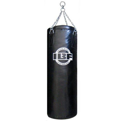 IBF 100 lb Boxing Punching Bag
