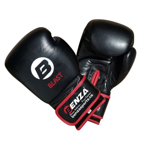 Benza Blast 18 Ounce boxing gloves5