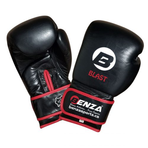 Benza Blast 18 Ounce boxing gloves3