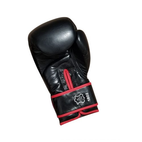 Benza Blast 18 Ounce boxing gloves 2
