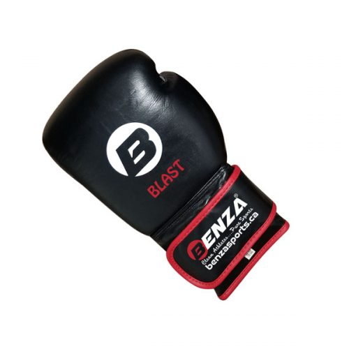 Benza Blast 18 Ounce boxing gloves 1
