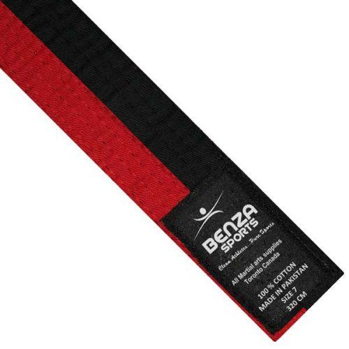 2 Tone Color Belts 1