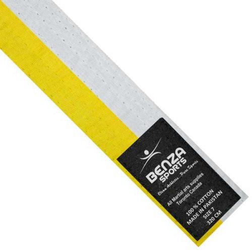 2 Tone Color Belts 2