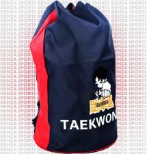 Taekwondo Sparring Gear Bag, sports bag, toronto, markham, vaughan