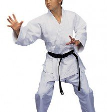 BJJ Uniform Jiu Jitsu gi