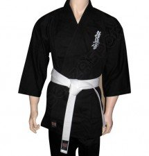 Heavy Weight Kyokushin Dogi 14 OZ
