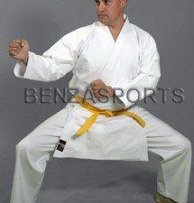 Super Heavy Weight 16 OZ Karate Gi
