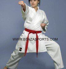 Karate Uniform/ Karate Gi – Med LT WT 9OZ