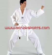 Medium Weight 9 OZ Taekwondo Gi