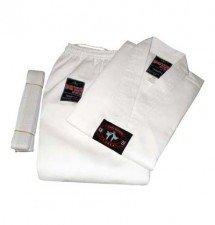 Taekwondo Uniform – Beginner's LT Weight