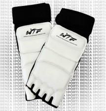 WTF competition taekwondo Foot Protector TORONTO, SCARBOROUGH, MISSISSAUGA