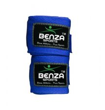 Boxing Hand Wrap Blue