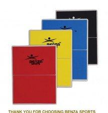 Re-breakable boards for karate, taekwondo or demonstration for self defense.