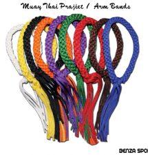 muay thai arm bands