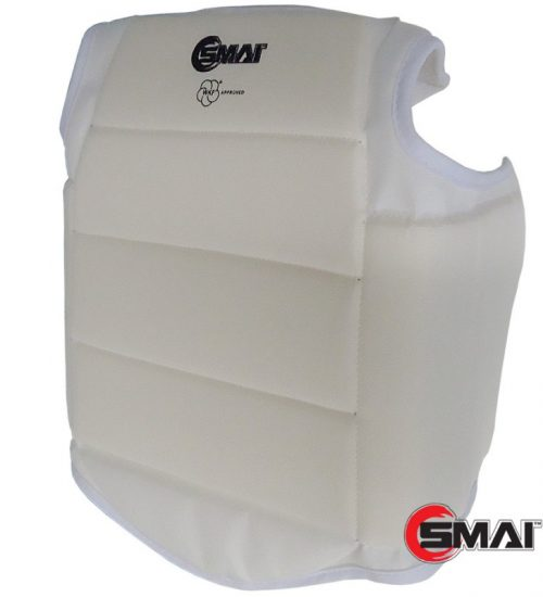 WKF Karate Chest Protector