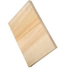 pine wood breaking boards