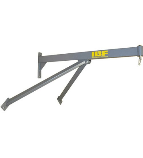 Commercial Heavy Bag Wall Mount